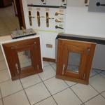 Verniciatura legno a Padova